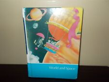 World and Space Childcraft Volume 4 1991 SALE!!!!!!!!!!!!!!!!!!!!!!!!!!!!!!!!!!!