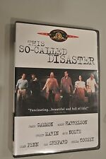 This So-Called Disaster (DVD 2004) Nick Nolte/Sean Penn/Cheech Marin/Sam Shepard