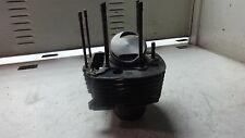 76 YAMAHA TT500 TT XT SR 500 YM190B. ENGINE CYLINDER JUG PISTON TOP END BARREL