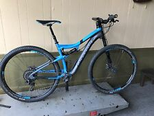 Cannondale Scalpel Carbon 2015 Medium