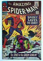 Amazing Spider-Man #40 - Green Goblin John Romita Marvel Spidey ASM 1 Comics