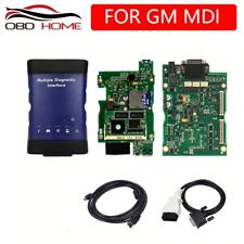 Multiple Diagnostic Interface GM MDI Diagnostic Tool with WIFI + HDD for GM MDI