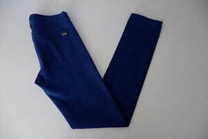 """Juicy Couture Womens Skinny Jeans, W29"""" L32"""" Blue, Immaculate"""