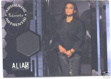 Alias Season 2 PW6 Lena Olin as Irina Derevko pants