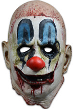 Trick or Treat Rob Zombie 31 King of Clowns Metal Halloween Costume Mask Ttrz100