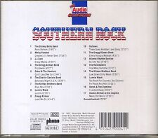 Audio Collection Southern Rock CD Various Audiophile