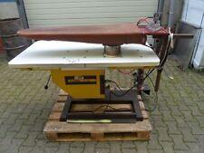 SUSSMAN 426HAB Industrie Bügelstation Bügeltisch Bügelplatz mit Bügeleisen #0540