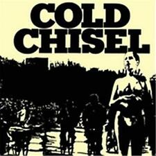 COLD CHISEL SELF TITLED CD NEW