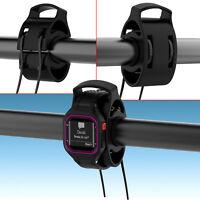 Fahrrad Lenker Mount Kit Uhr Halter Für Garmin Forerunner FR 920xt 910xt 620 220