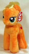 Ty Beanies My little Pony mein kleines Pony Applejack 15 cm Neu