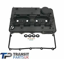 FORD TRANSIT MK7 MK8 2.2 ROCKER COVER + SEALS CUSTOM RELAY BOXER CAMSHAFT COVER