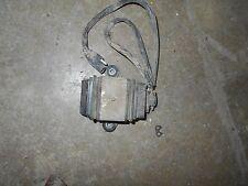 Suzuki TS185 CDI ignition unit box igniter TS250 1974 1975 1971 1972 1973 1976