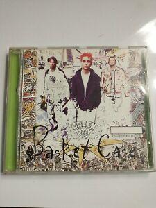 Green Day - Basket Case - CD Single