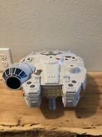 Hasbro Playskool Star Wars Galactic Heroes Millennium Falcon Ship 2011