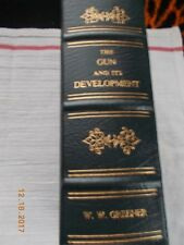 The Gun and Its Development, by W.W. Greener, Special Edition