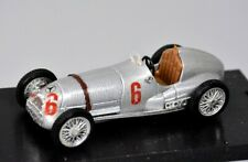R&L Diecast: Brumm of Italy 1/43 Mercedes W125 1937, Boxed