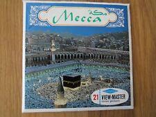 view-master / viewmaster B228 Mekka