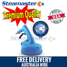 "Steam Tile Cleaning Machine Cleaning Tool 7"" Turbo Force Tile Grout Cleaner wand"