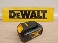 BRAND NEW DEWALT DCB182 18V  4 AH  XR LI-ION SLIDE BATTERY