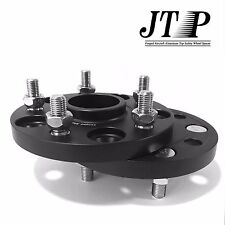 2pcs 15mm Hub Centric Wheel Spacer PCD5x114.3 for Honda Accord,S2000,Prelude,HRV