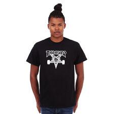 Thrasher - Skate Goat T-Shirt Black