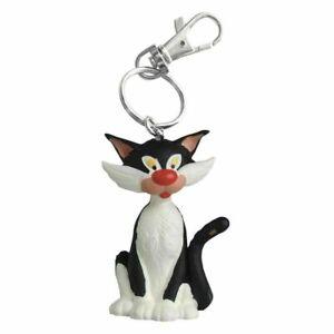 Porte clés Plastoy Gaston Lagaffe «La chat de Gaston»