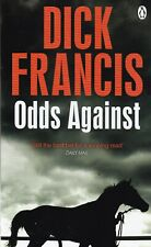 ODDS AGAINST BY DICK FRANCIS PAPERBACK BOOK