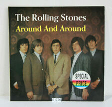 "The Rolling Stones   ""Around and around""    Vinyl  LP (S1720-R48)"