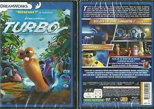 DVD - TURBO ( DESSIN ANIME - NEUF EMBALLE / NEW & SEALED )