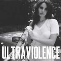 Lana Del Ray - Ultraviolence - 2 x 180 Gram Vinyl LP (New & Sealed)