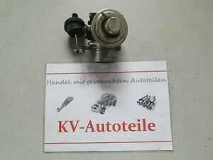 VW,Audi AGR Ventil Drosselklappe 038129637B 038131501E 164121011