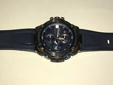 Men's Casio G-Shock GST-B100D-1AER. Bluetooth Solar Watch.
