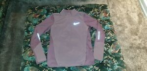 Nike Aeroreact Hybrid Running Run Top High Quality Running Jacket Size Medium