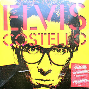 ELVIS COSTELLO & THE ATTRACTIONS 2 1/2 YEARS CD BOX SET INC LIVE AT EL MOCAMBO