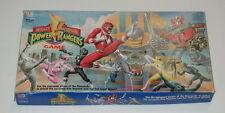 1993 Milton Bradley Mighty Morphin Power Rangers Board Game