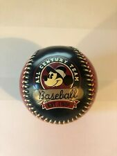 Walt Disney Mickey's Steamboats Collectible Baseball - Never used.