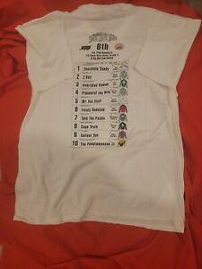 Santa Anita Derby 2009 Shirt XL