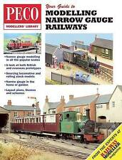 PECO Model Railway & Train Books & Guides