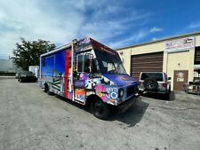 Food Truck Custom Build By United Food Truck