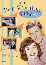 The Dick Van Dyke Show DVD Night the Roof Fell In A Man's Teeth Are Not His Own
