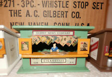 American Flyer Very Rare Brand New Mint Green Embassy 271 Set OB&In Lionel Also