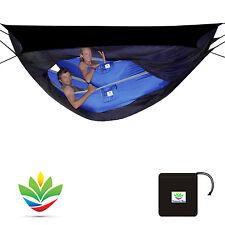 Hammock Bliss Sky Tent 2 - A Revolutionary Hammock Camping Shelter