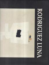 RODRIGUEZ LUNA PRIMA EDIZIONE  BITAL 1995