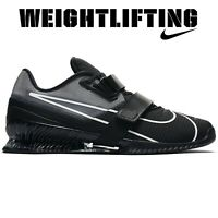 Nike Romaleos 4 Trainers Weightlifting Shoes (boots) Gewichtheberschuh CD3463-01