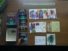 Dungeons and Dragons mini Box SET - Menzoberranzan -TINY D&D Boxed SET