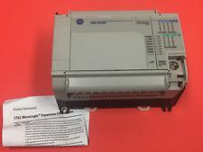 Allen Bradley Pn 1764 28bxb Micrologix 1500 Controller Precessor