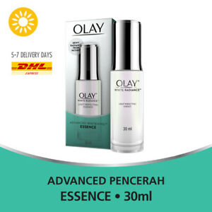 Pack 2: [OLAY] White Radiance Cellucent Whitening Essence Serum 30 ml