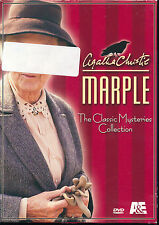 Agatha Christie: Marple - The Classic Mysteries Collection (DVD, 2006 Set)