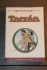 Tarzan Clasicos del Comic de Edgar Rice Burroughs