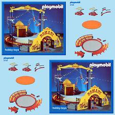 * Playmobil * ROMANI CIRCUS 3720 * Spares * SPARE PARTS SERVICE *